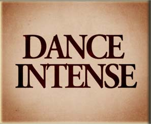 Dance Intense - Title Still